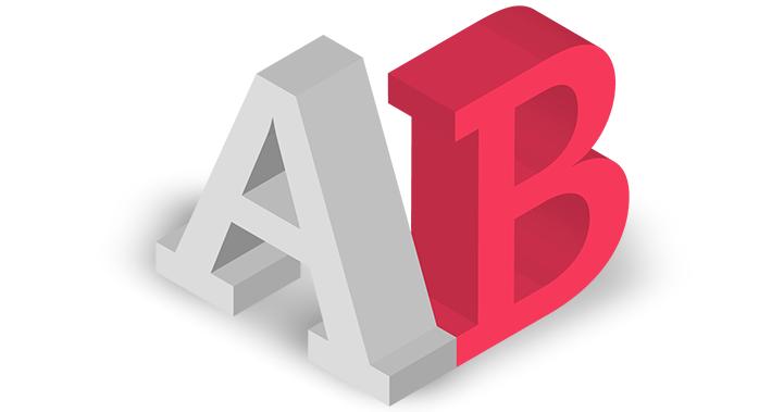 ab testing logiciel emailing
