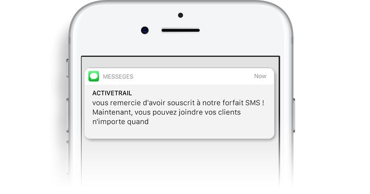 logiciel SMS id caller
