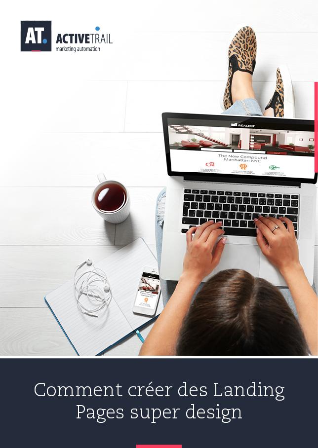 Comment Concevoir une Landing Page Exceptionnelle